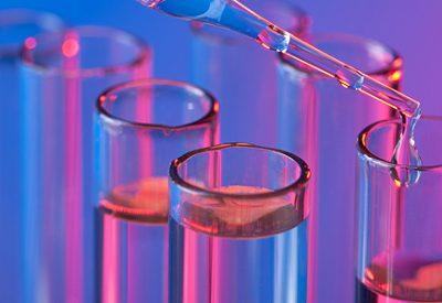 Filtración de Laboratorio