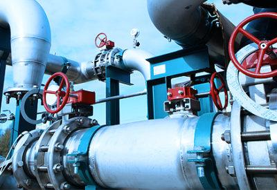 Filtración Industrial